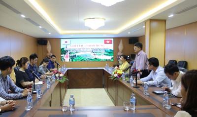 Hiệp hội Doanh nghiệp tỉnh Hòa Bình: Không ngừng đổi mới nội dụng và phương pháp hoạt động