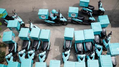Giao đồ ăn - cuộc chiến giữa tập đoàn lớn và startup nhỏ ở Hàn Quốc