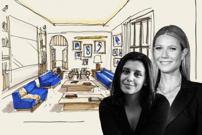 Startup ra đời trong đại dịch Covid-19 và được ngôi sao Gwyneth Paltrow đầu tư