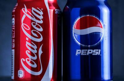 Người khơi mào đại chiến Pepsi - Coke