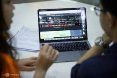 Công ty chứng khoán có thể mở tài khoản trực tuyến