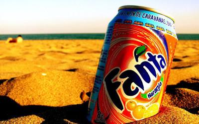 Câu chuyện Fanta: Thứ đồ uống được chế ra nhằm giải khát cơn cuồng Coca-Cola cho người Đức