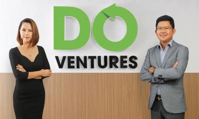Shark Dzung cùng Lê Hoàng Uyên Vy lập quỹ đầu tư mạo hiểm