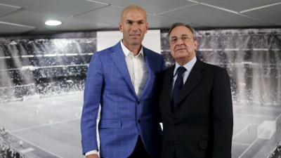 Đằng sau kế hoạch chuyển nhượng tiết kiệm của Real Madrid