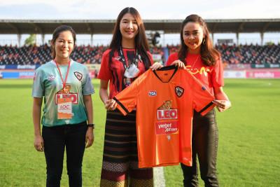 V-League bị người Thái 'móc túi', vì đâu nên nỗi
