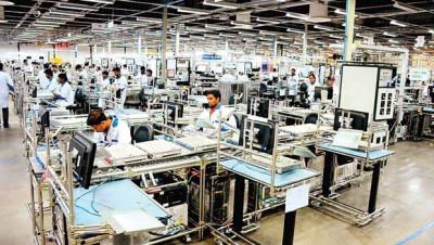 Ấn Độ nỗ lực chuyển mình thành trung tâm sản xuất của thế giới