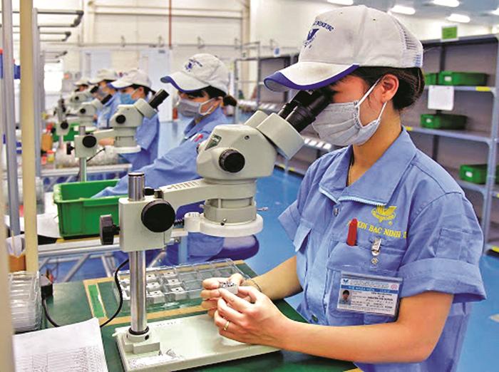 FDI chuyển dịch, Việt Nam đón nhận sao cho hiệu quả?