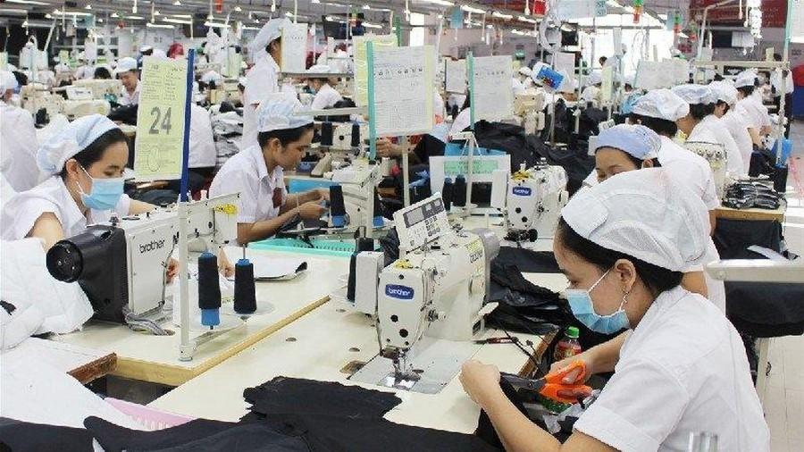 Việt Nam đang thể hiện khả năng phục hồi mạnh mẽ