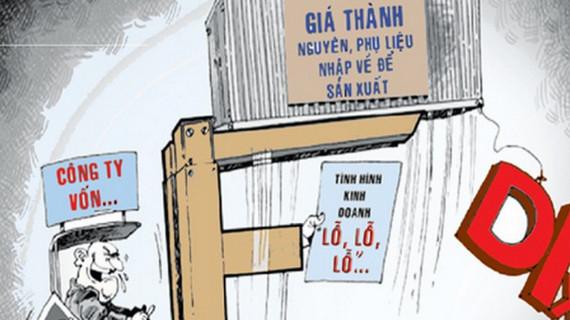 Chống chuyển giá không chỉ với doanh nghiệp FDI