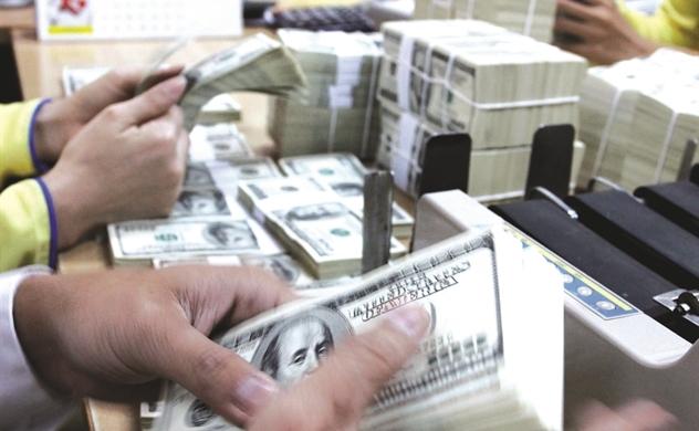 Góc nhìn tỉ giá từ vốn FDI