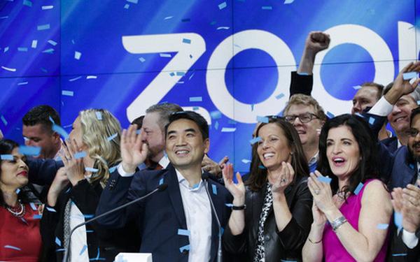 """""""Canh bạc"""" thay đổi cuộc đời của nhà sáng lập Zoom"""