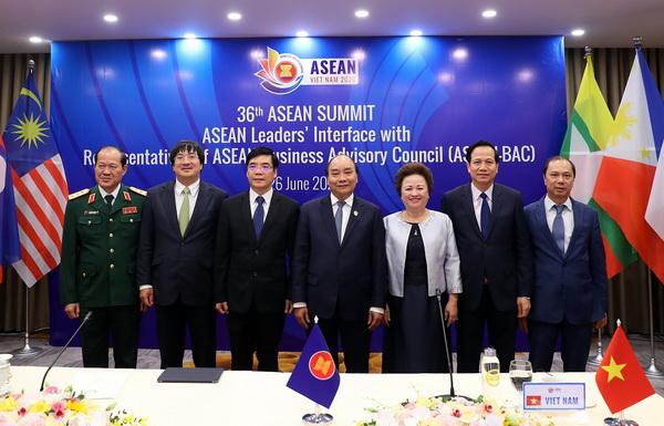 Những yếu tố khiến ABA là giải thưởng đặc biệt quan trọng đối với doanh nghiệp ASEAN trong năm 2020