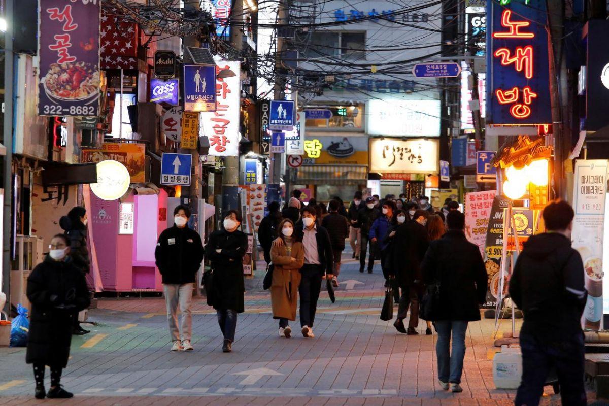 Từ nghèo đói, Hàn Quốc thành quốc gia phát triển như thế nào?