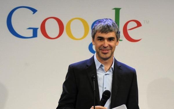Chiến lược biến Google từ một công ty khởi nghiệp trong gara đến gã khổng lồ công nghệ nghìn tỷ USD