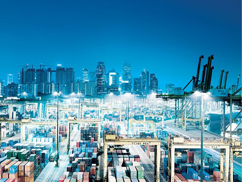 Thấy gì từ môi trường kinh doanh tại Singapore