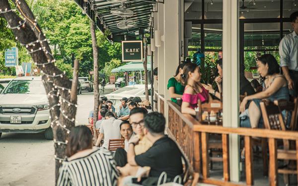 Đều đặn mở mới ngay trong tâm dịch Covid-19, Kafa Café lấy sự tự tin ở đâu?