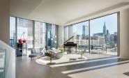 Bên trong căn penthouse 20 triệu USD của tỷ phú Mỹ