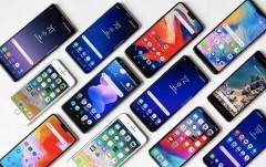 Sản lượng smartphone toàn cầu sẽ tăng trưởng trên 10% vào năm 2021