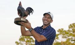 Sergio Garcia chiến thắng Sanderson Farm Championship 2020