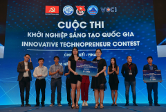 TECHFEST VIETNAM 2020 - Chính thức phát động cuộc thi tìm kiếm tài năng khởi nghiệp ĐMST Quốc gia