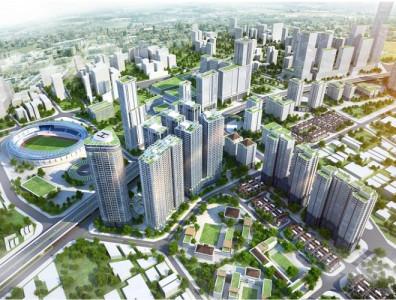 Bất động sản Việt Nam sẽ lập đỉnh mới vì 3 điều không giống thế giới