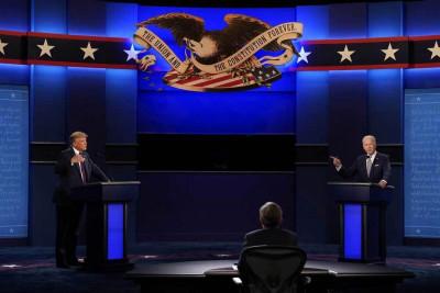 Bầu cử Tổng thống Mỹ: Tốn kém, phức tạp, gay cấn