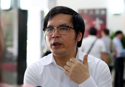 Tiến sỹ Tô Hoài Nam: Đội ngũ doanh nhân có bản lĩnh và tinh thần kinh doanh mạnh mẽ