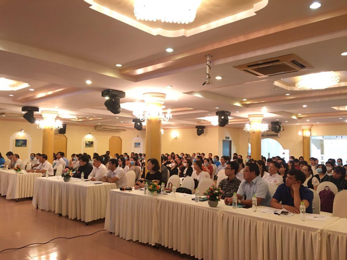 Phú Quốc: triển khai Bộ luật Lao động sửa đổi, bổ sung năm 2019
