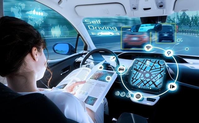 Chúng ta sẽ thấy những bước tiến lớn trong công nghệ lái xe tự hành trong năm 2021