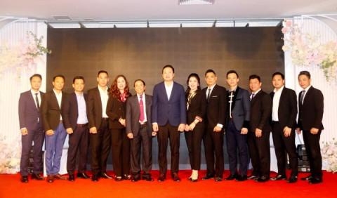 Natrumax với chiến lược phát triển kinh doanh, định hướng xuất khẩu ra thị trường quốc tế