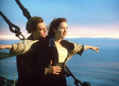 Những Quý ông doanh nhân trên tàu Titanic huyền thoại