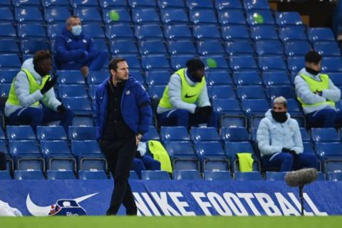 Chelsea đã thua thảm Man City 1-3 , HLV Lampard đứng trước nguy cơ lớn bị sa thải