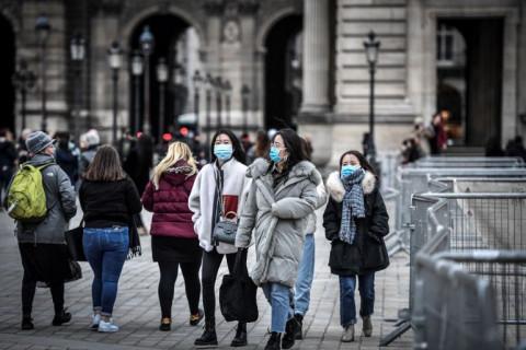 Các quốc gia trên thế giới đang đứng trước nguy cơ đối phó với dịch COVID-19 mới