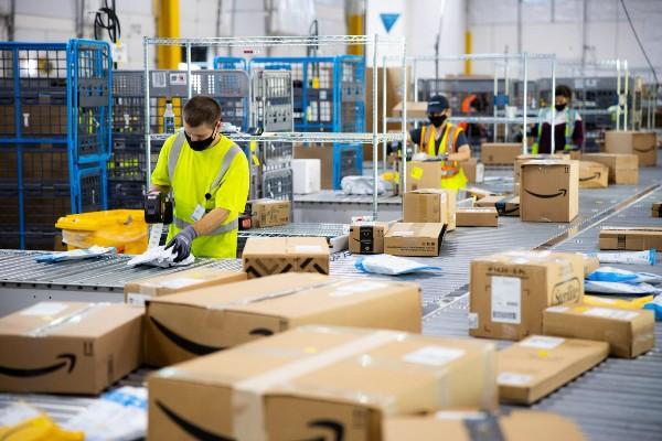 Amazon chia sẻ kinh nghiệm bán hàng đến DNNVV Việt Nam