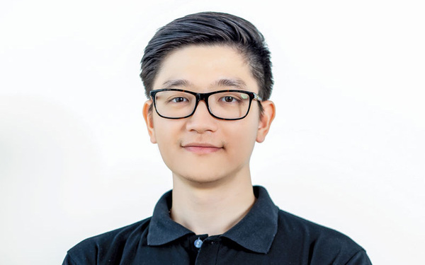 Ông Lê Ngọc Hải - CEO Doctor Anywhere Việt Nam.
