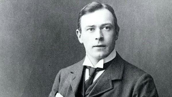 Kiến trúc sư Thomas Andrews – người thiết kế con tàu Titanic