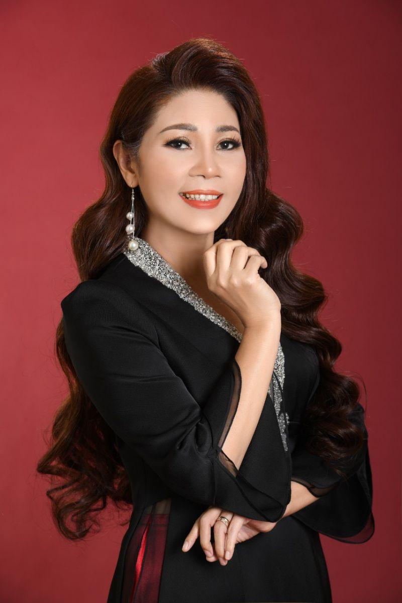 Doanh nhân Trần Thị Minh Hiền