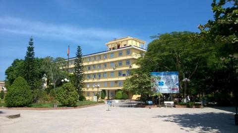 Bệnh viện Phụ sản Thanh Hóa: Vừa quyết liệt phòng chống dịch, vừa nỗ lực khám chữa bệnh cho người dân