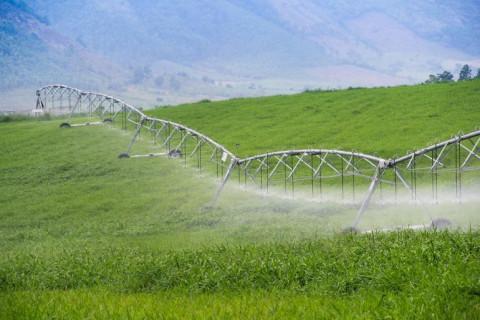 Nông nghiệp công nghệ cao giúp các vùng đất nghèo đơm hoa kết trái