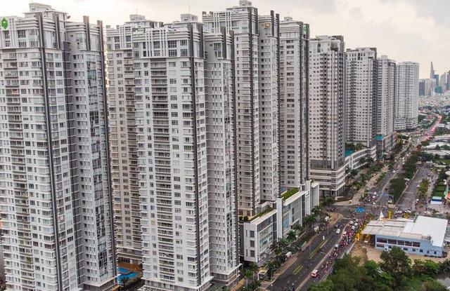Giá bán căn hộ sơ cấp khu vực ngoại thành Hà Nội trung bình đạt 1.531 USD/m2 trong quý 4/2020