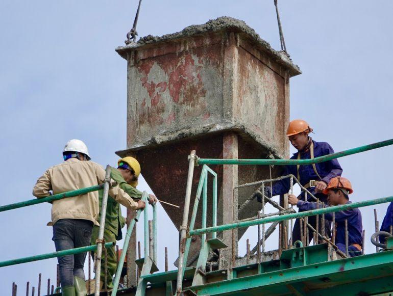 Công trình thuỷ lợi lớn nhất Việt Nam trên 3.300 tỷ đồng