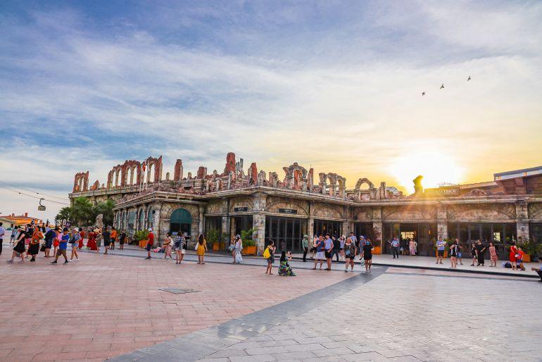 Kiên Giang vượt qua đại dịch và tiếp tục phát triển trong năm 2021