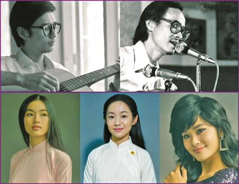 Phim khai thác cuộc đời thăng trầm của nhạc sĩ Trịnh Công Sơn và sự xuất hiện của 5 nàng thơ – 5 người tình của cố nhạc sĩ