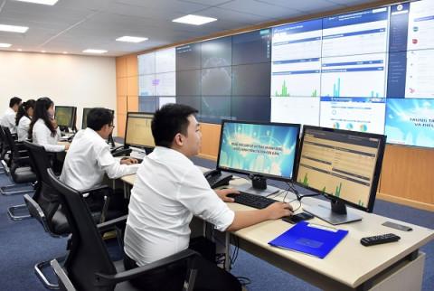 Kiên Giang đẩy mạnh chuyển đổi số, xây dựng chính quyền điện tử
