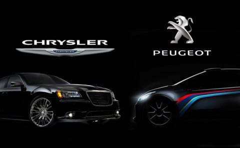 Thương vụ sáp nhập trị giá 52 tỷ USD giữa hai gã khổng lồ ô tô thế giới Fiat Chrysler và PSA