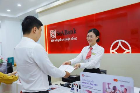 SeABank  niêm yết hơn 1,2 tỷ cổ phiếu trên HOSE