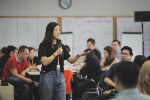 Trường Kinh doanh Alibaba công bố Chương trình đào tạo Netpreneur lần đầu tiên dành cho Việt Nam