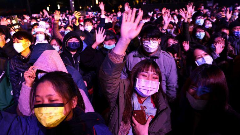 Đài Loan, Việt Nam và Singapore đã đem đến những câu chuyện thành công hiếm hoi trong chống dịch Covid-19