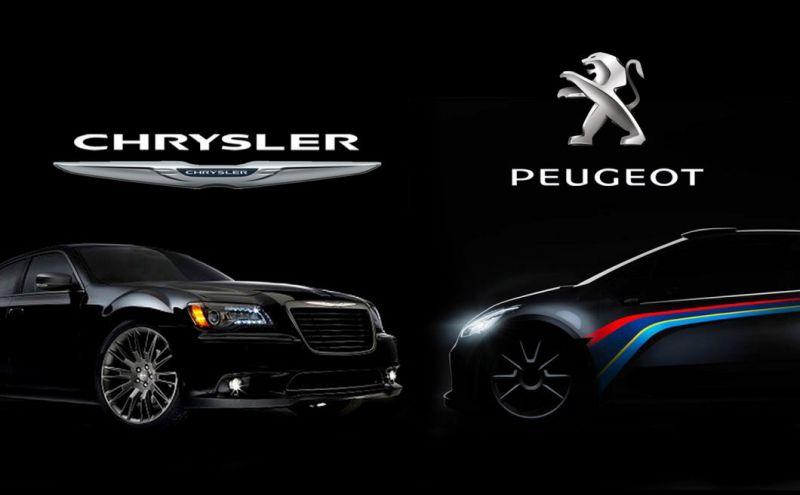 Fiat Chrysler và PSA - công ty sản xuất Peugeot đã chính thức về chung một