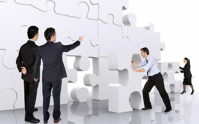 Hội thảo Tái cấu trúc doanh nghiệp toàn diện